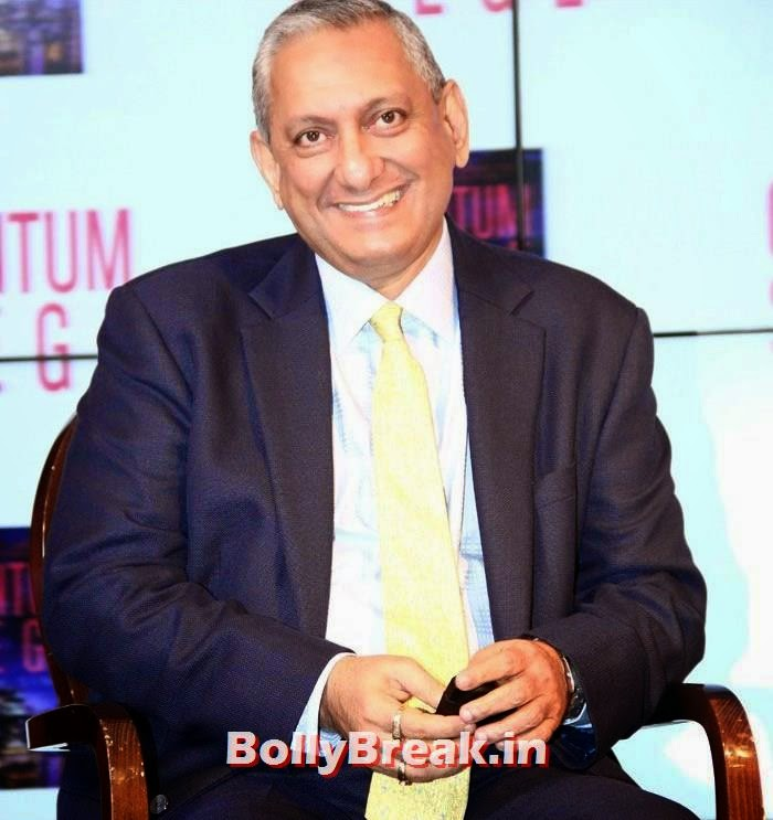 Rakesh Maria, Mandira Bedi, Bhagyashree at 'Quantum Siege' Book Launch by Amitabh Bachchan