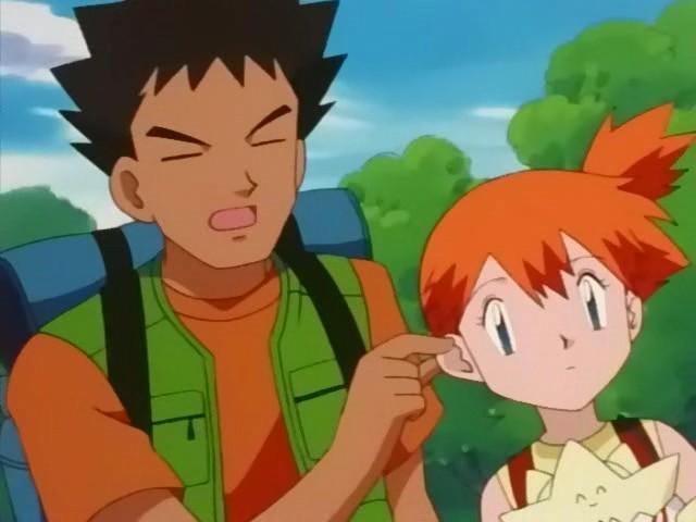 Pokemon Cosplay: Pokemon Cosplay: Ash, Misty, Brock and ...