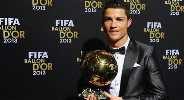 Drogba: Ronaldo layak raih Ballon d'Or 2016