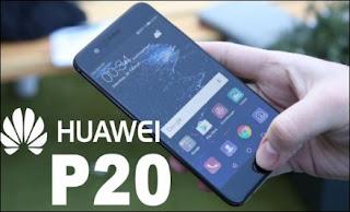 هل, يمكن, لجهاز, Huawei ,P20, أن, يتنافس, مع, Samsung ,Galaxy ,S9؟