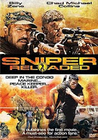 Sinopsis Film Sniper: Reloaded