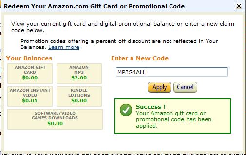 amazon e gift card claim code