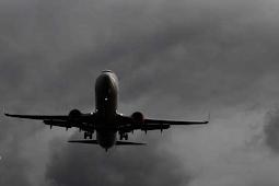 Aksi Nekad Pilot Demi Wanita Ini Buang 30 Ton BBM Lalu Mendarat Darurat