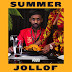 Riflex releases a new project titled 'Summer Jollof'