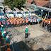 PLN ULP Pangandaran Siapkan Petugas Guna Pelayanan Terbaik Kepada Pelanggan