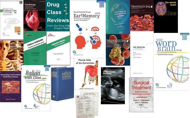 LIBROS GRATIS EN PDF: TOP 20 FREE MEDICAL BOOKS