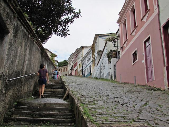 Bate e Volta de BH a Ouro Preto