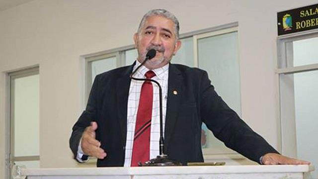 Zé Carlos Soarez