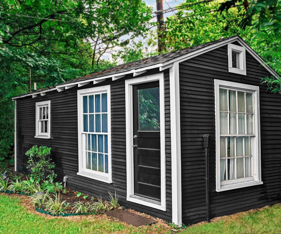 50 Desain Rumah Unik Minimalis dan Cantik ~ Rumah Minimalis