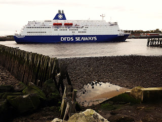 North Sea Ferries  Tyne,Photos  Ships Tyne, DFDS Seaways Princess Seaways, King Seaways,TyneShipping,Ships on the Tyne, Northumbrian Images Blogspot,North East, England,Photos,Photographs