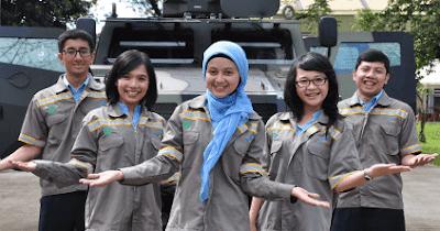 Lowongan Kerja Operator Produksi Min SMA SMK D3 S1 PT NOK Indonesia