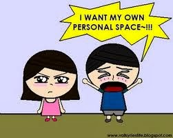 How Important Is Personal Space In A Relationship Understanding
