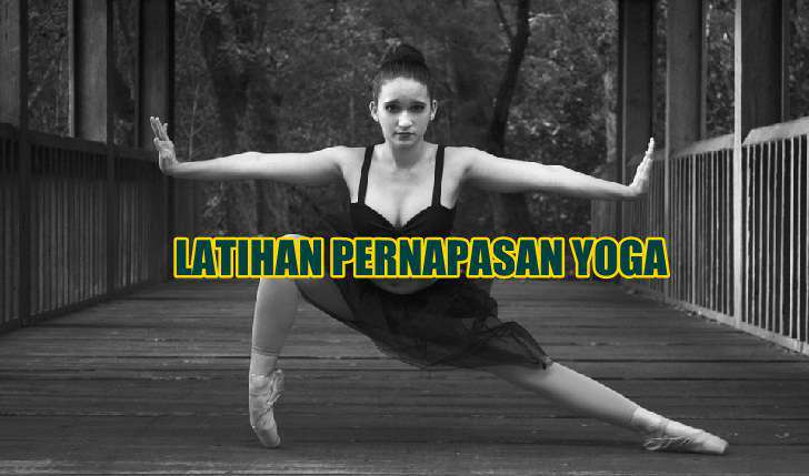 5 Langkah Pernapasan Yang Baik Untuk Pemula Saat Latihan Senam Yoga