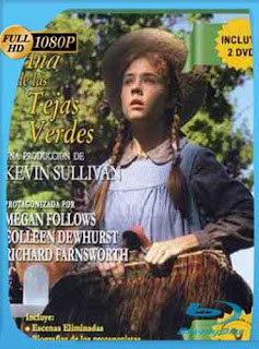 Anne of Green Gables (1985)  HD [1080p] Latino [Mega]dizonHD
