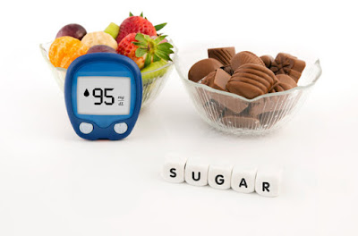 Diabetes Control Through a Healthy Diet