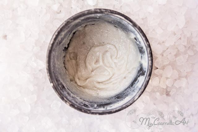 Exfoliantes Lush Rub Rub Rub Ocean Salt