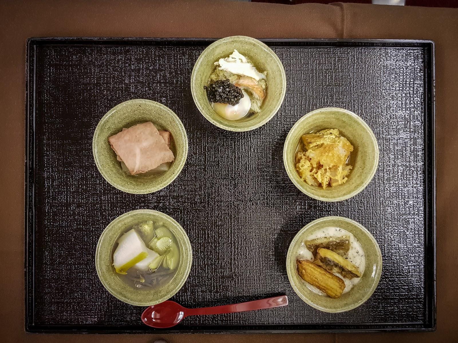 飛行|日本航空 77W 頭等艙 JL4 成田→紐約 NRT-JFK 餐點