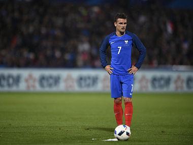 Griezmann: Prancis sedikit lagi juara