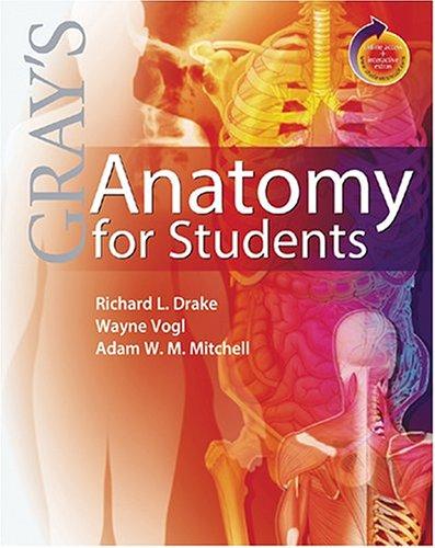 Gray Giải phẫu học dành cho Sinh viên Y khoa 2e