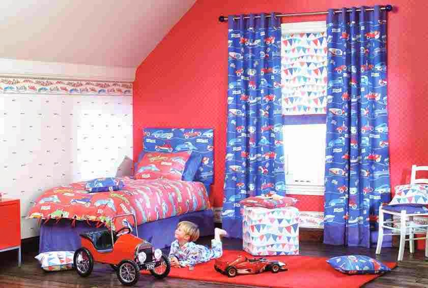 3 Window Treatments Are Another Great Idea Children Bedroom That I Liked As The Words States You Can Use Blinds Shades To Create Multiple