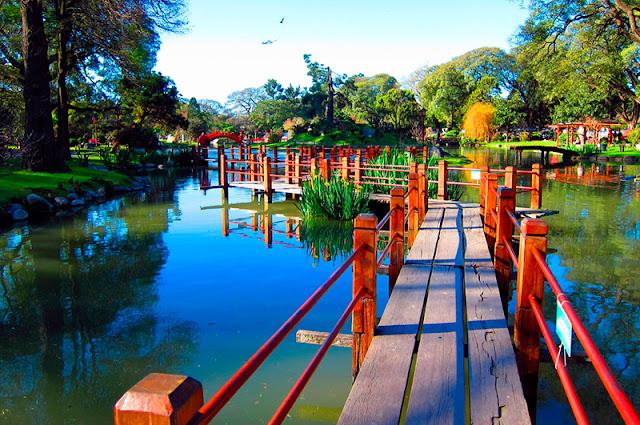 Excursão e City Tour por Buenos Aires