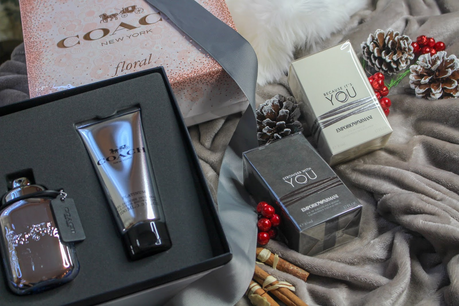 fragrance gift ideas for couples