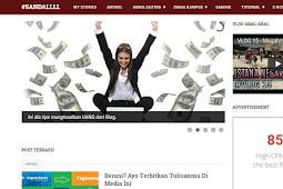 Download Tema Blog Paling Responsif