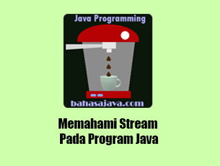 Java stream
