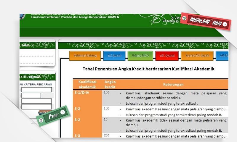 Aplikasi SIMATRA Honorer (Penyetaraan Jabatan Guru Bukan PNS Sebagai Pengganti Tunjangan Inpassing Guru)