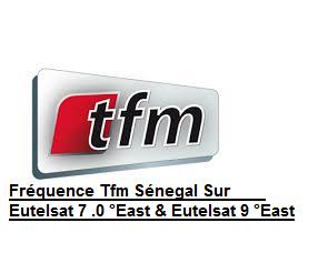 2017 تبث مجانا و يوتلسات  TFM Senegal تردد قناة