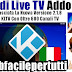 Kodi Live TV Addon  -  Rilasciata La Nuova Versione 2.1.8 di KLTV Con Oltre 600 Canali TV