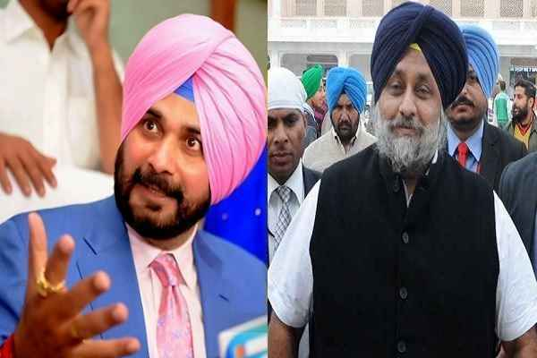 navjot-singh-aidhu-abuse-akali-leaders-in-panjab-assembly