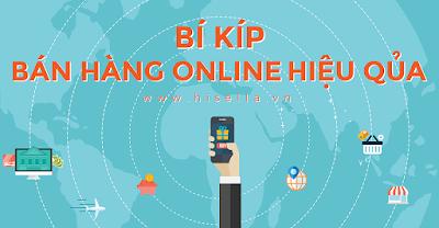 Marketing online là một công cụ hiệu quả vô cùng