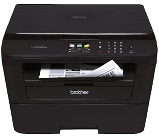 Brother HL-L2380DW Driver Downloads and Setup - Windows, Mac, Linux
