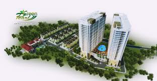 Phối cảnh dự án 378 Minh Khai