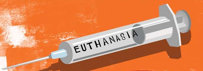 Voluntary Active Euthanasia