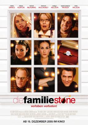 The Family Stone (2005) เดอะ แฟมิลี่ สโตน สะใภ้พลิกล็อค