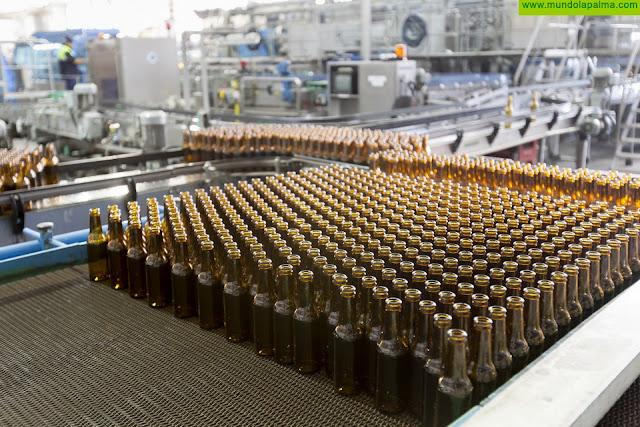 Compañía Cervecera recicla más del 98% de los residuos que genera durante el proceso de fabricación