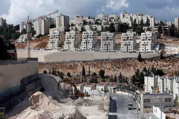 Dunia Internasional Didesak Hentikan Tindakan Ilegal Israel