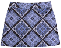 Bermuda Sands Golf Skort