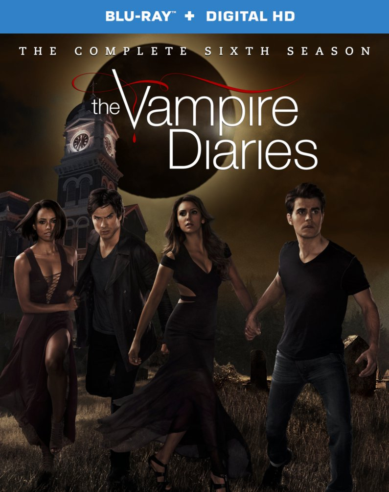 Season Six | The Vampire Diaries Wiki | Fandom