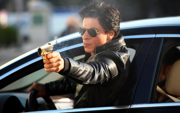 Actor Shahrukh Khan HD Wallpapers