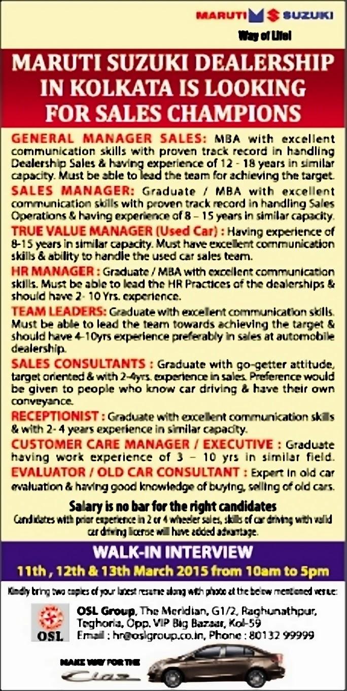 Meridian job interview 2 9