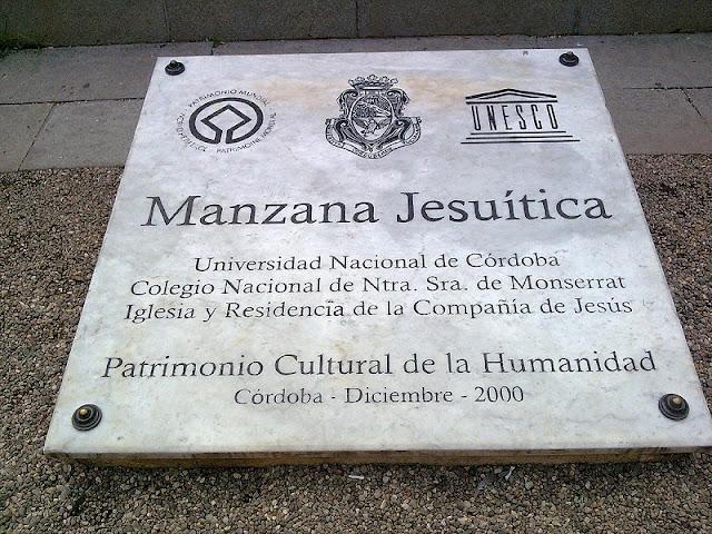 Idioma em Córdoba