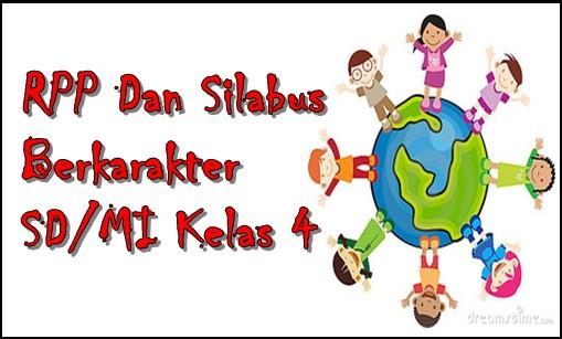 Download Silabus Bahasa Inggris Sd Mi Kelas 6 Terbaru Download Rpp Silabus Bahasa Inggris Sdmi Berkarakter Rpp Dan Silabus Berkarakter Kelas 4 Sd Mi Rpp Dan Silabus Berkarakter