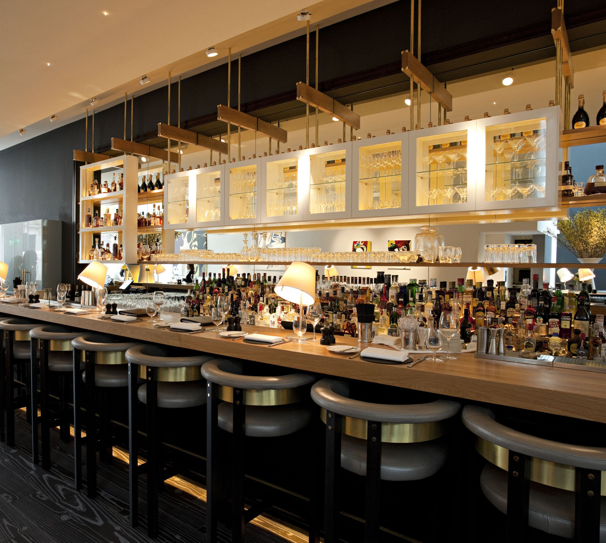 Unlimited Prosecco Brunch At Avenue Review