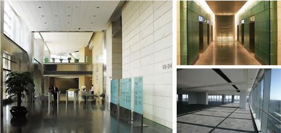 春泉產業信託(1426) 北京 華貿中心
