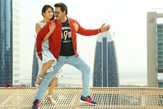 Miya George Latest Pictures from Ungarala Rambabu Movie