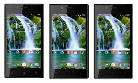 Elite EVO E40 Smartphone