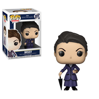 Doctor Who Pop!